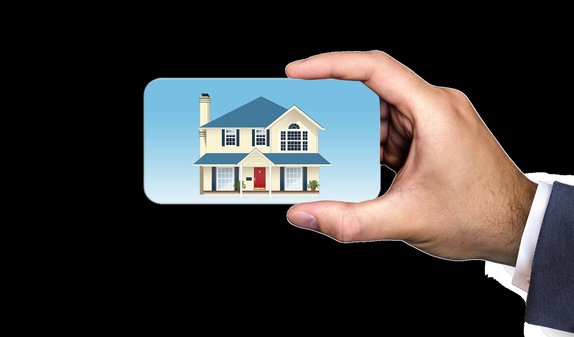 La carte professionnelle de gestion immobilière